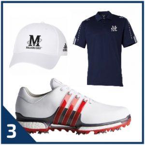 Adidas, Tour, 360 XT 2.0, Golf Shoes, Malaska Golf, US Open, Giveaway
