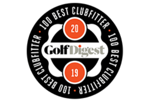Golf Digest Best Clubfitter