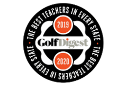 Golf Digest Best Teachers